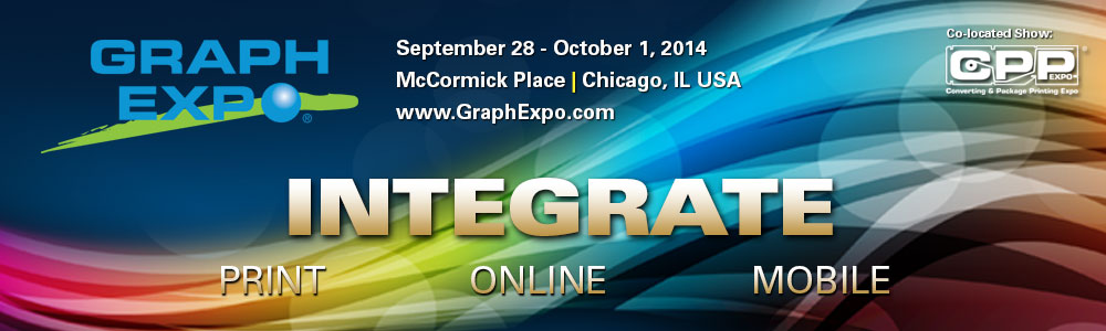 Graph Expo Banner