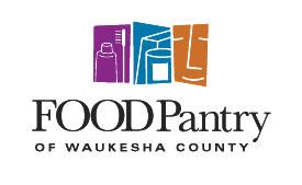 Logo Waukesha Food Pantry