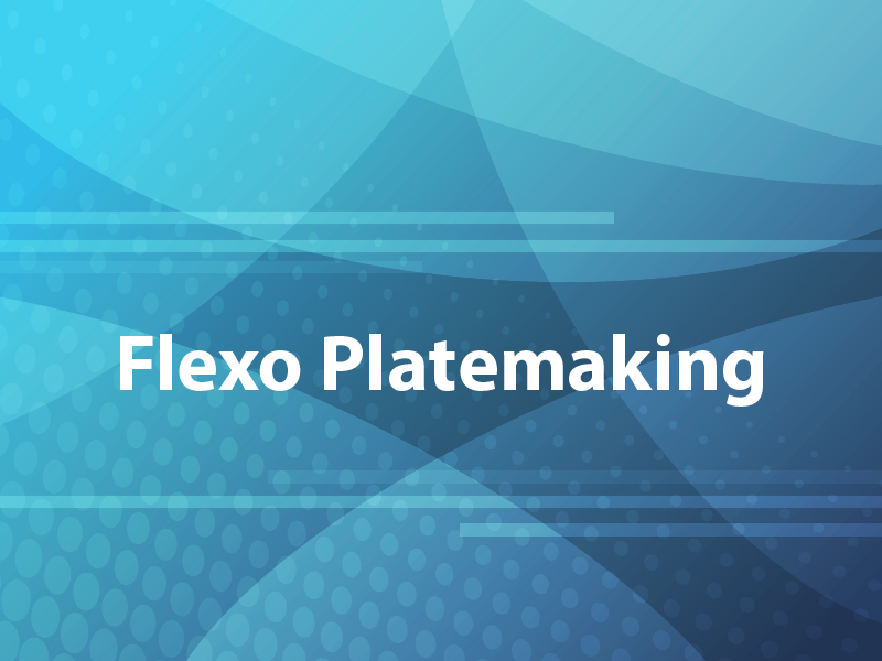 Flexo Platemaking