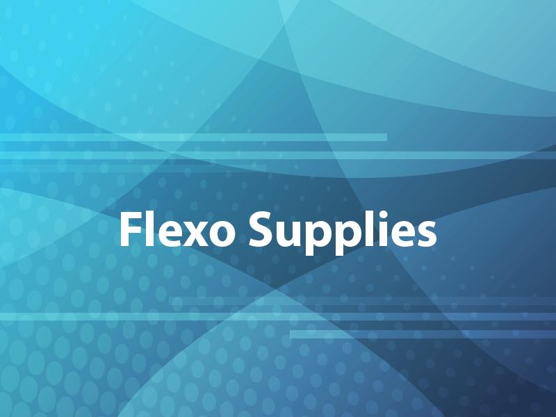 Flexo Supplies