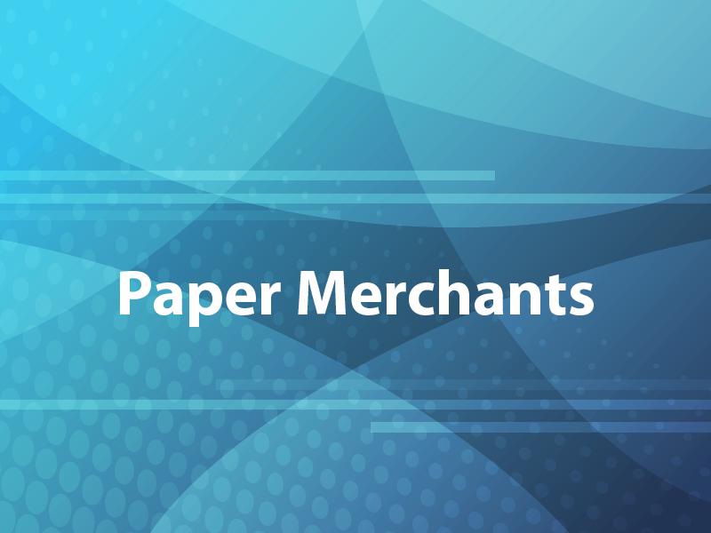 Paper Merchants