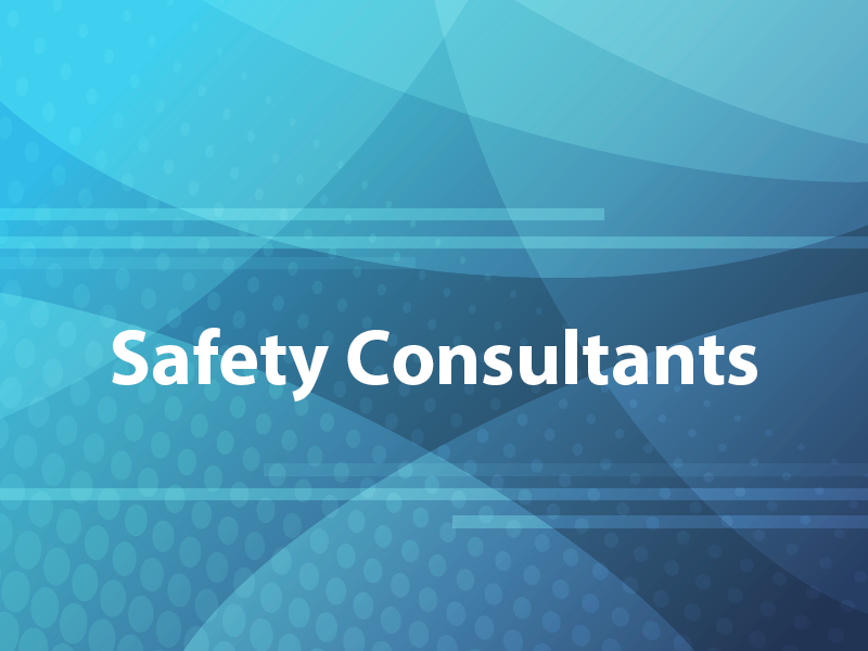 Safety Consultants